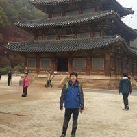 Sung Yun Heo