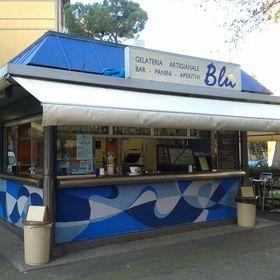 Chiosco Bar Gelateria Blu