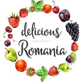 Delicious Romania