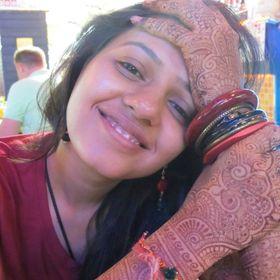 Priya Jhavar