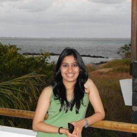 Madhusmita Bile