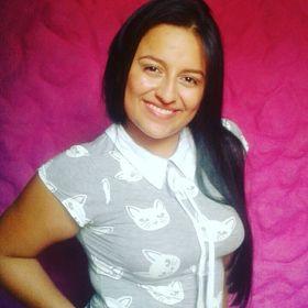 Angie Rubio