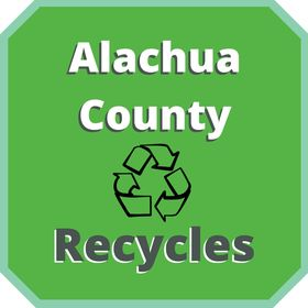 Alachua County Recycles