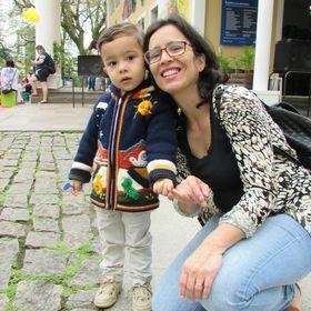 Carrie Ribeiro