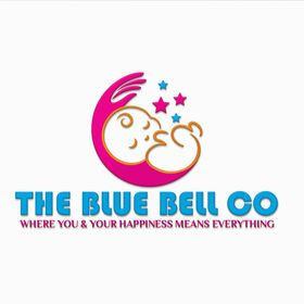 The Blue Bell Co | Find the best breastfeeding pillow here!
