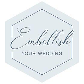 Embellish Your Wedding