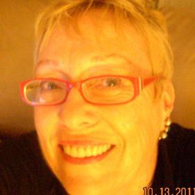 Lynette Wood