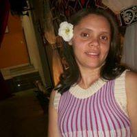 Maria Cristina Torres Santana Santana