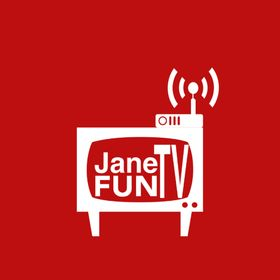 JaneFun TV