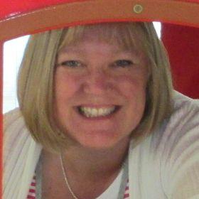 Kimberly Fordyce Scrapbooker/crafter
