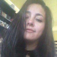 Claudia Serrano