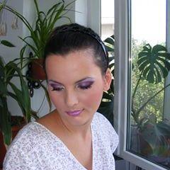 Ana-Maria Lucaci