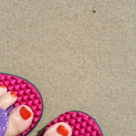 Peace Love and Sandy Toes