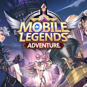 Mobile Legends Adventures