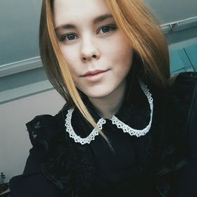 Dasha Mironova