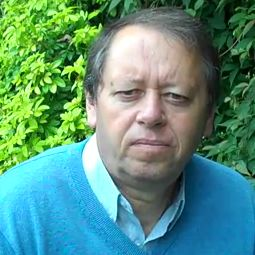 Peter Fry