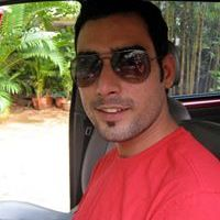 Nikhil Dhar