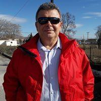 Dimitris Baliakos