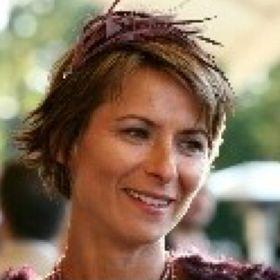 Delphine Chaumont Aidan