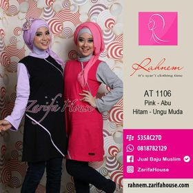ZarifaHouse - Jual Baju Muslim