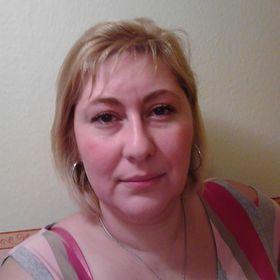Mária Gremsperger