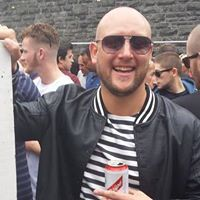 Gareth Crocker