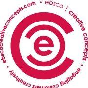 Ebsco Creative Concepts