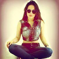 Andrea Mendoza Serna