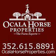 Ocala Horse Properties