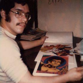 Juan E. Velez