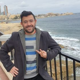 Vïctor García Prieto