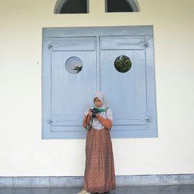 Fymmadewi Monica Yani