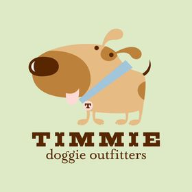 Timmie Doggie Outfitters