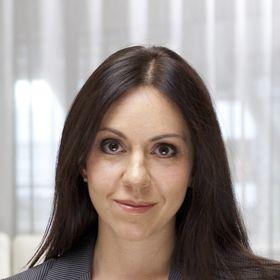 Amelia Markram