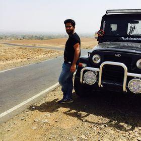 khushwant Patel