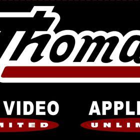 Thomas TV