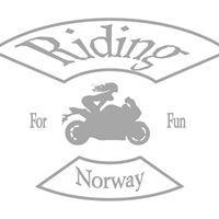 Ridingforfun Ruud