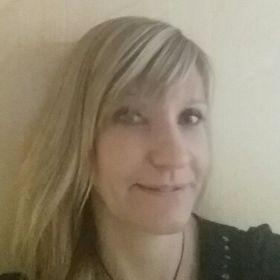 Jenny Sjöholm
