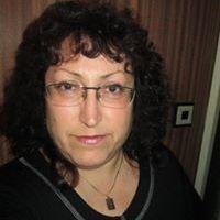 Diana Zlatanova