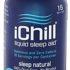 iChill Liquid Sleep Aid