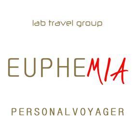 Euphemia. Personal voyager