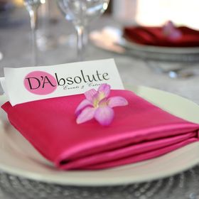 D'Absolute Catering