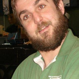 Gareth Hewitt