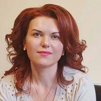 Alina Dogariu