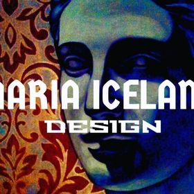 Maria Iceland Design