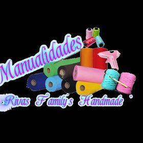 """Manualidades """" Rivas Family 's Handmade """""""