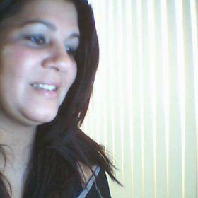 Patricia Iris