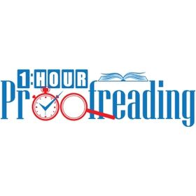 1-Hour Proofreading