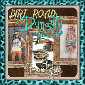 Dirt Road Dynasty