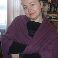 Olga Bezverkhaya